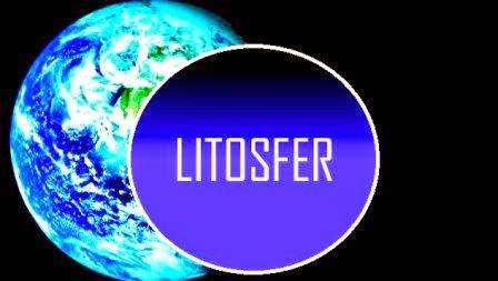 Pengertian Litosfer : Apa itu Litosfer ?..