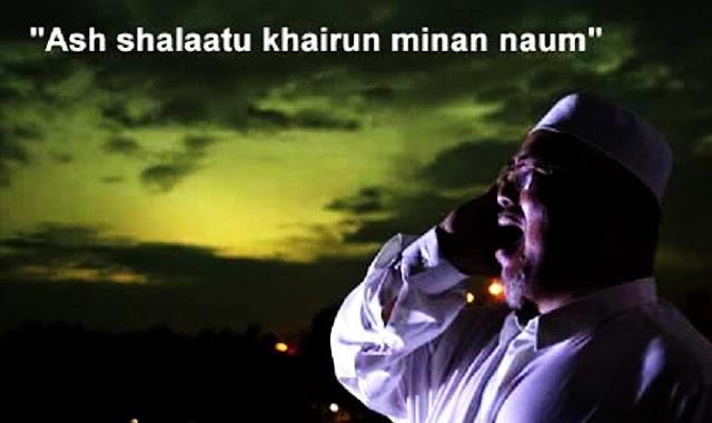 Profesor Muhammadiyah Bilang Waktu Subuh Terlalu Dini, Perlukah Jadwal Waktu Sholat Dikoreksi?