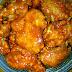Kulit Ayam Krispy Spicy