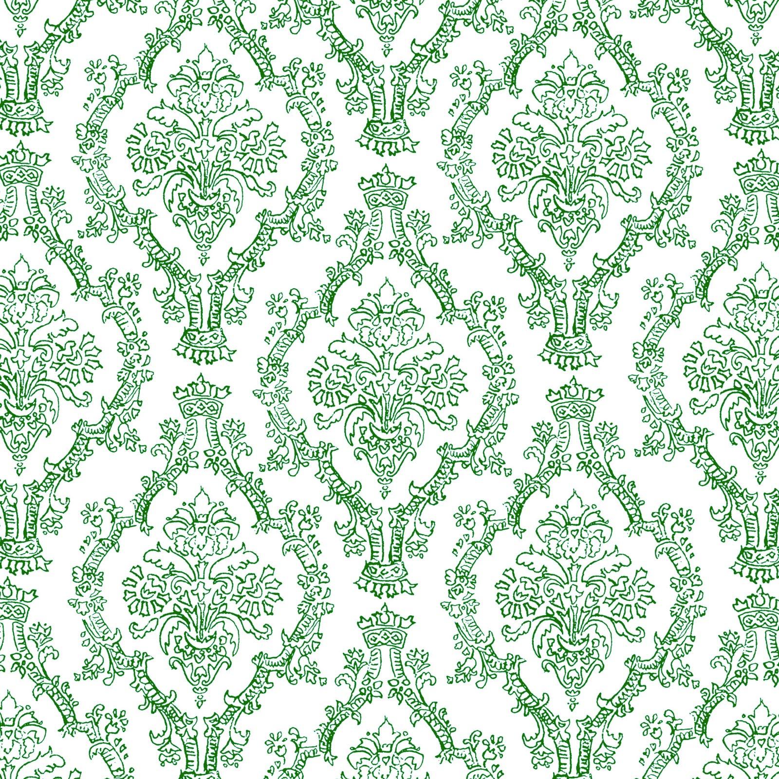 printable damask wallpaper - photo #27