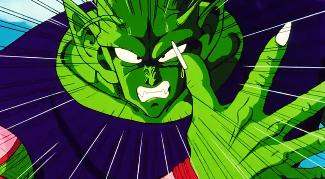 Dragon Ball Z Episodio 04 Dublado