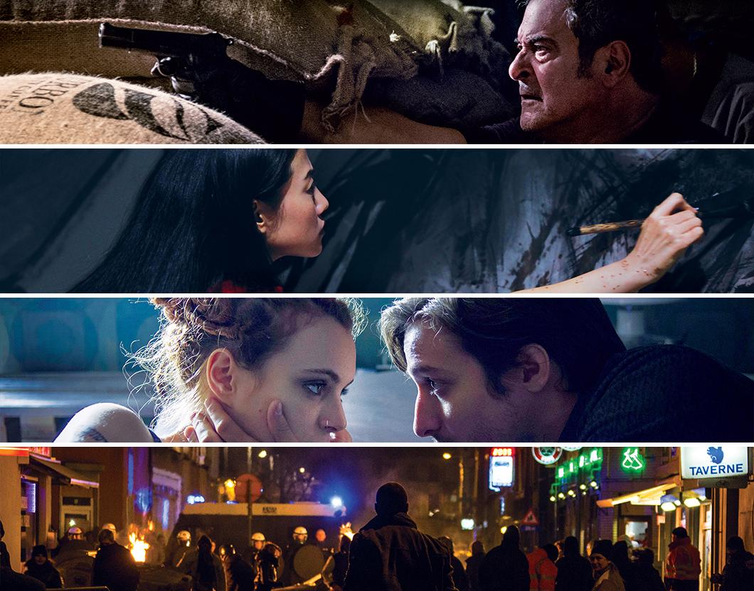 Filme Café, de Cristiano Bortone: ambição, erros, paixão e redenção em três histórias que têm o café como pano de fundo e elemento afetivo | Cinema
