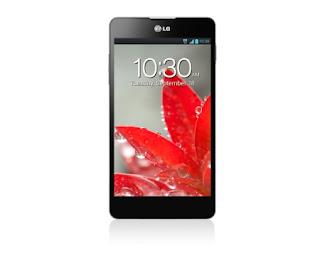 LG Optimus G E795