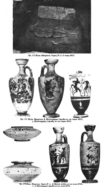 Αρχαιολογίας και Αρχαιομετρία από την περιστασιακή χρονολόγηση σε μια ουσιαστική σχέση