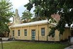 Phu Hai Prison in con dao island vietnam