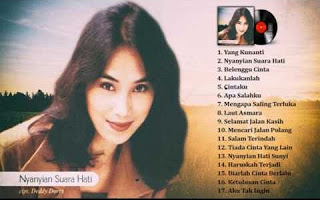 Full Download Mp3 Lagu Inka Christie Terbaru Full Album Gratis Lengkap