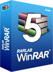 WinRAR 5 Full Registered Version Free Download | Fast PC Download