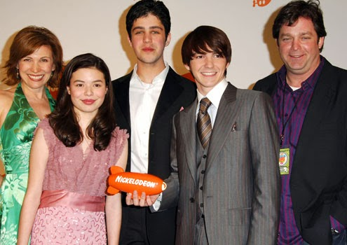 NickALive!: Drake Bell Hints That Nickelodeon May Make A ...