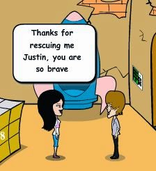 Solved Justin Bieber Saw Walkthrough