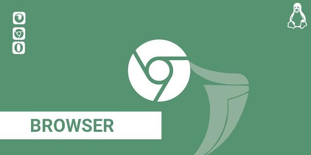 browser untuk Linux