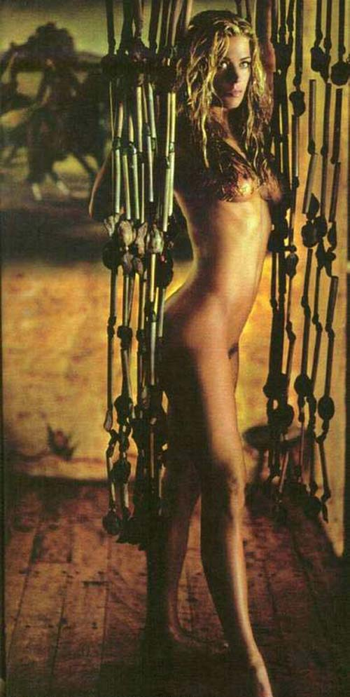 Have Kristy swanson nude