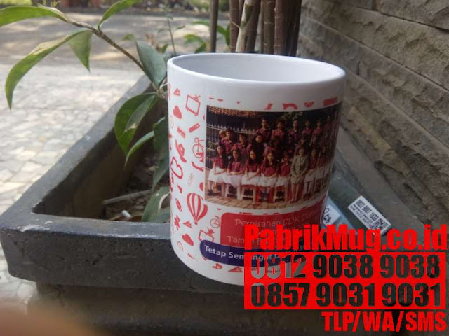 DIGITAL MUG PRESS MACHINE BOGOR