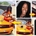 Oh! What A SHAME??? A Jilted Ex-lover of Fella Makafui Seized all Her Cars in Broad-daylight