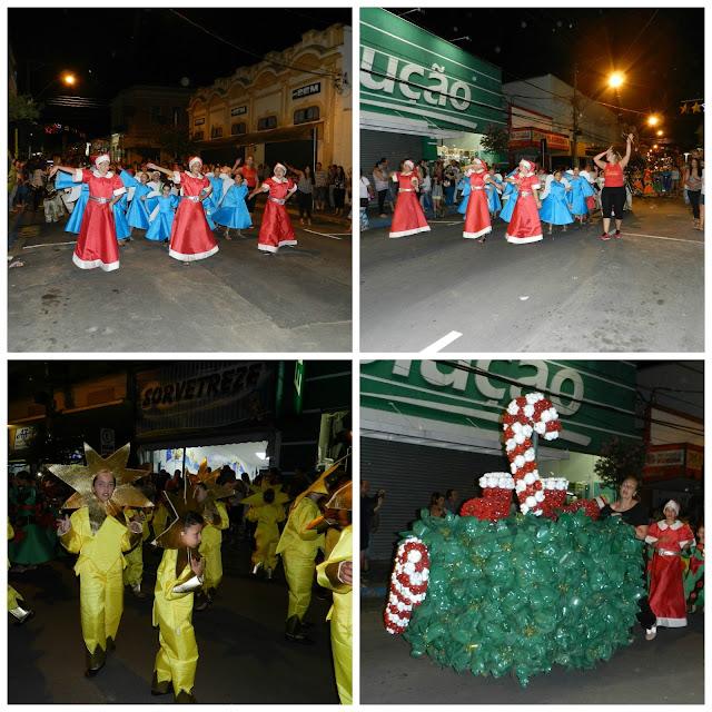 Luzes de Natal - Socorro 2015