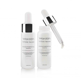 Wardah Intense Brightening Essence