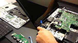 Cara Daur Ulang Laptop Jadul Yang Sudah Rusak