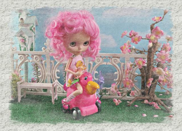 springtime_eenieQ_blythe_doll