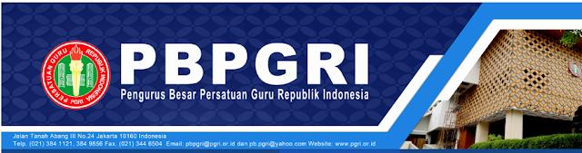 PGRI WEB