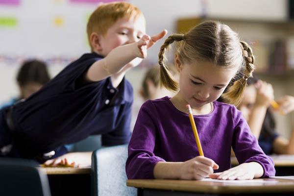 Çocuklarda Davranış Bozukluğu Çeşitleri - Okuldaki Sorunlar