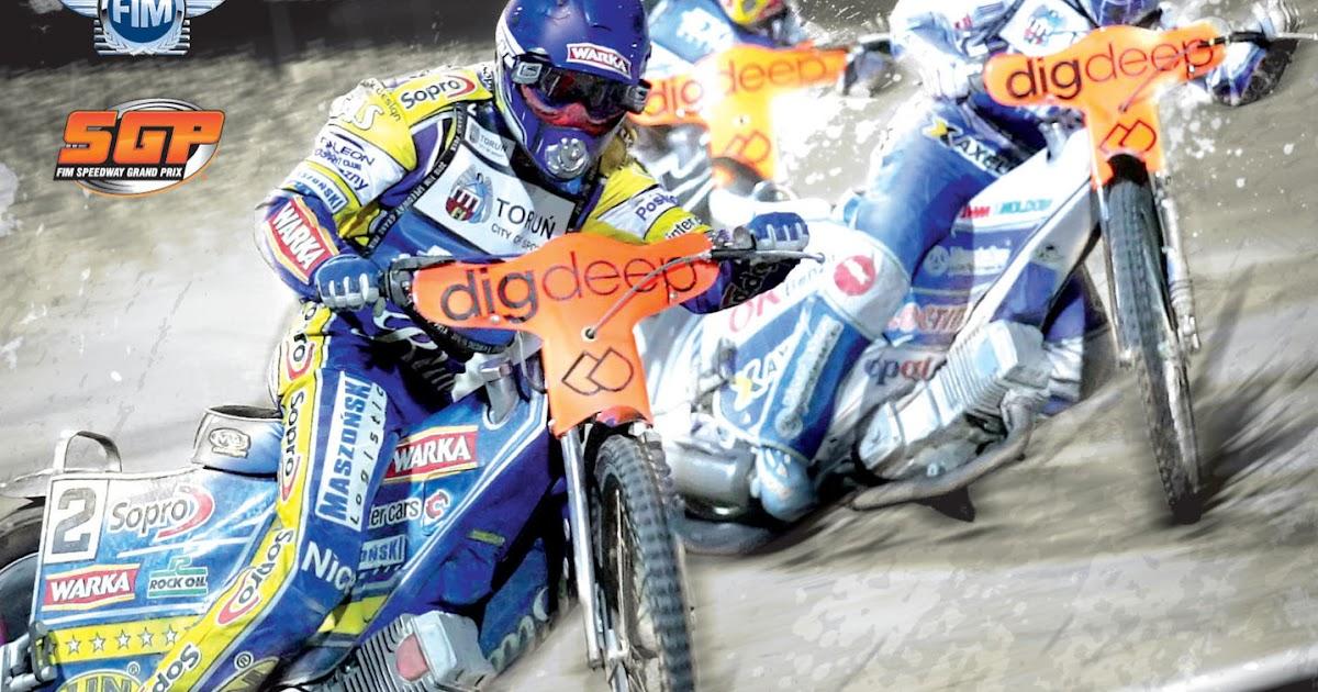 FIM Speedway Grand Prix 4 - Full Version Game Download - PcGameFreeTop