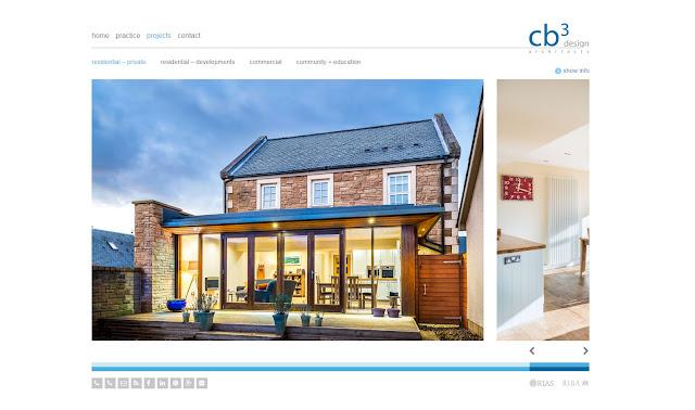 CB3 Design Architects