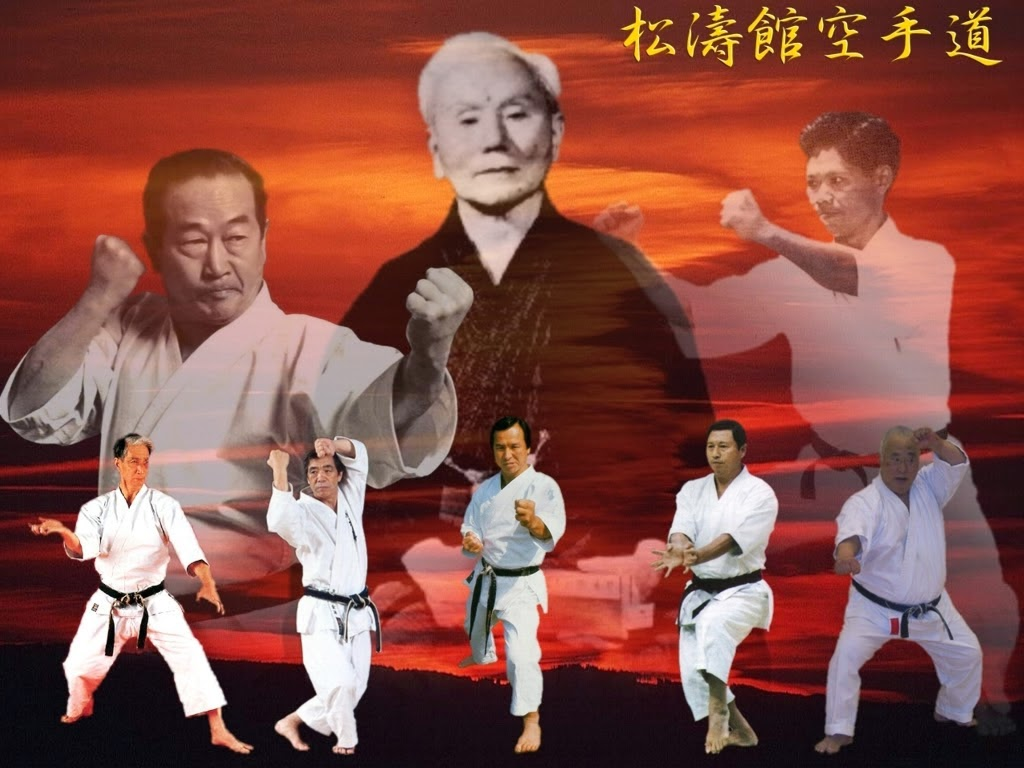 Club Karate Alzira Maestros De Karate Shotokan