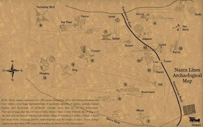 Nazca Lines, Nazca Lines Tours, Nazca Lines Tours, Nazca Tours