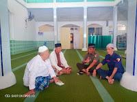 Jalin Silaturahmi Dengan Lapisan Masyarakat  Melalui Sholat Jum`at Bersama