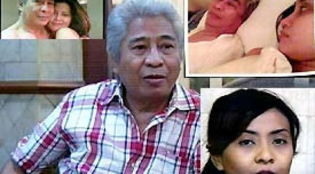 Fakta Mengejutkan Tentang Ayah Si 'Wanita Emas' dan Rekam Jejaknya