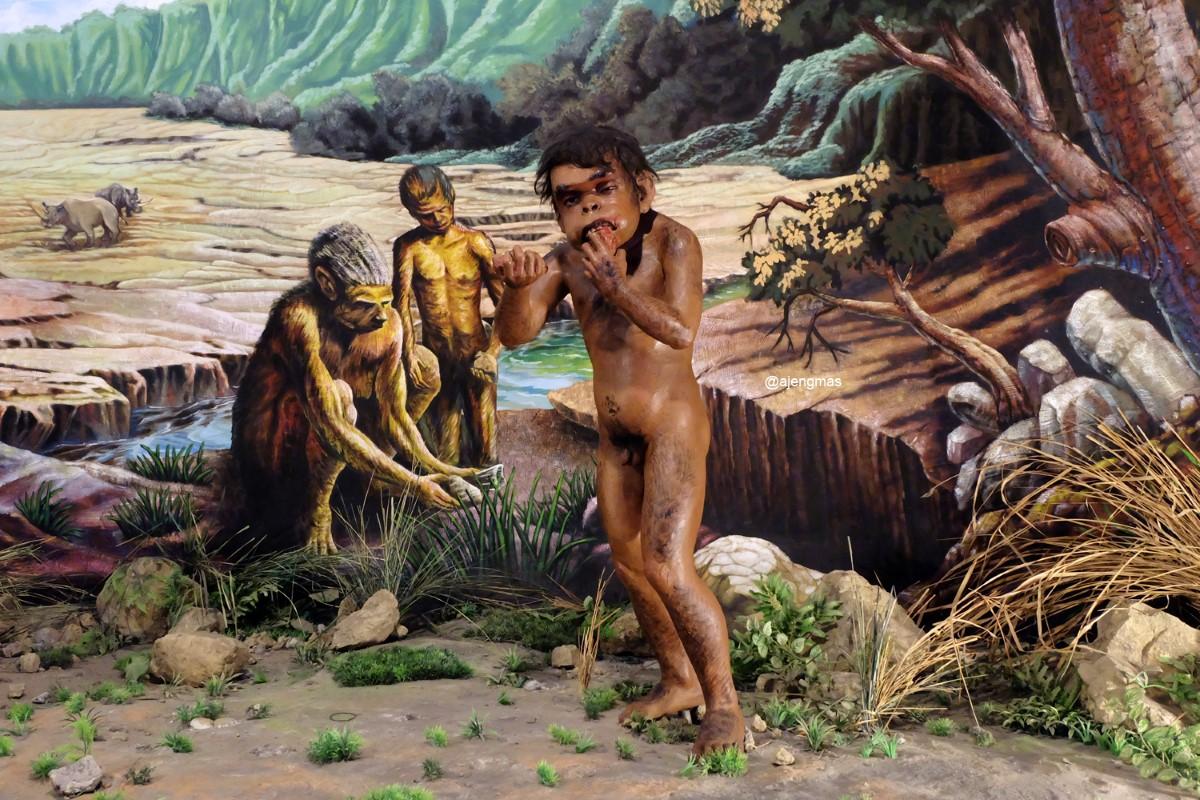 museum-sangiran-solo-surakarta-jawa-tengah-ajengmas-jalanjalan