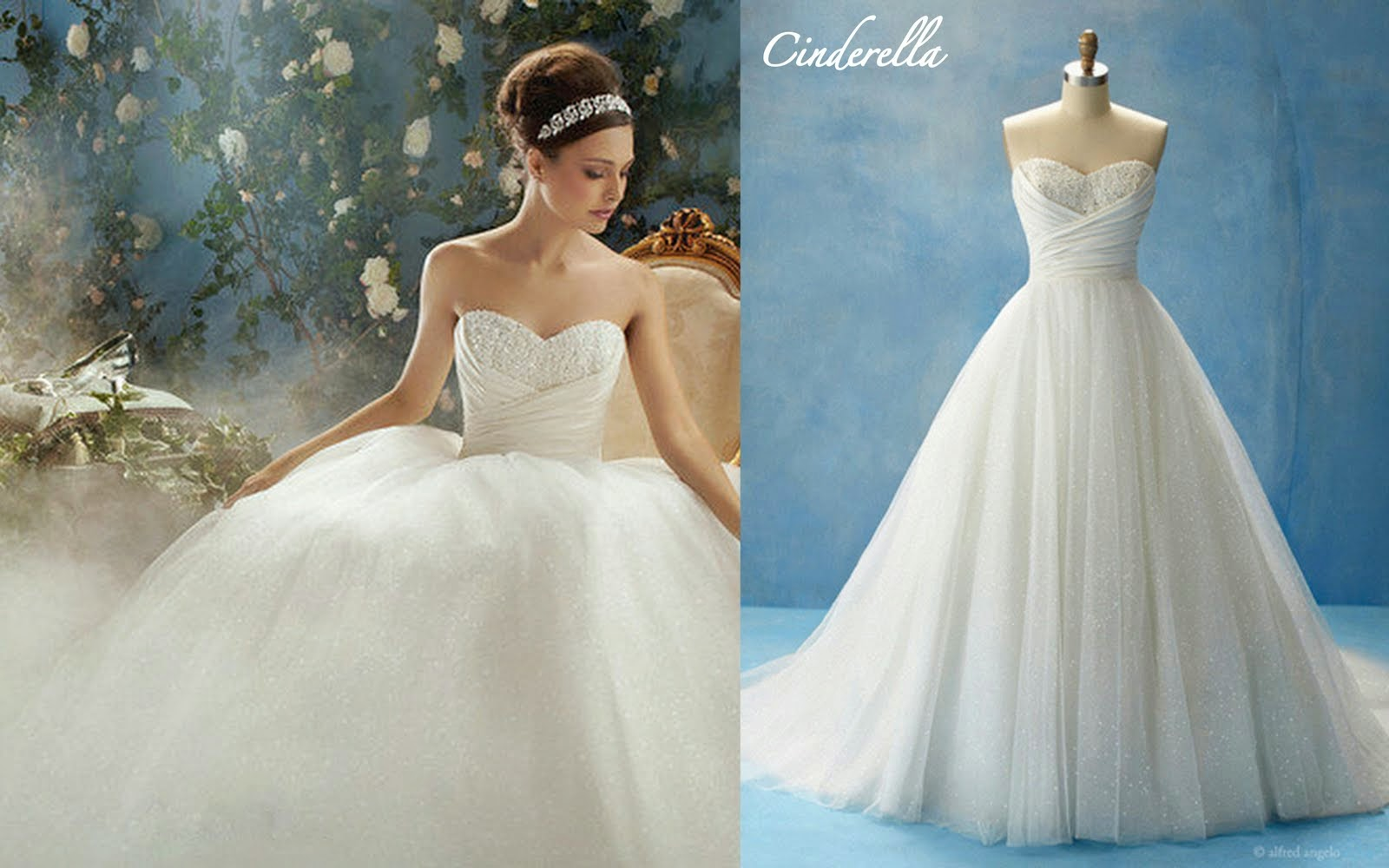 Disney Princess Belle Flower Girl Dresses | Dream Wedding IdeaS ...