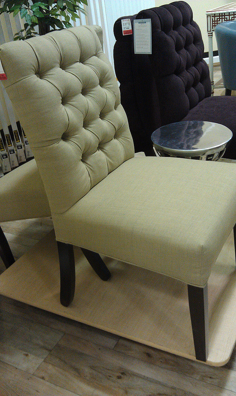 Focal Point Styling Friday Finds Chair Hunting At Homegoods