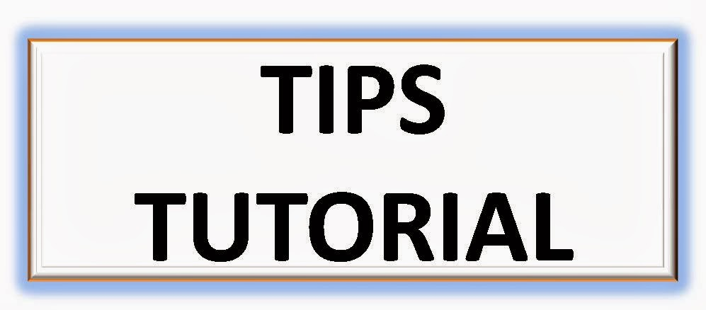 tips tutorial