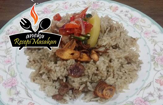 Resepi Nasi Daging Enak http://banyakresepi.blogspot.my/