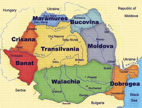 Rumanía