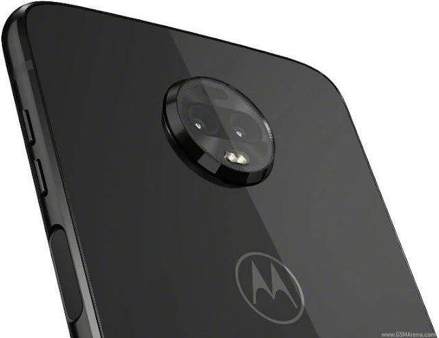 مواصفات وسعر هاتف Motorola Moto Z3 بالصور والفيديو
