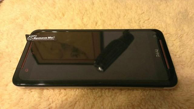 1113 - 【手機換膜】 VMAX - 濾藍光神盾保護貼 ft. HTC Butterfly S