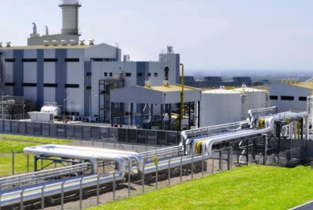 Irán quiere aumentar suministro de gas a Armenia
