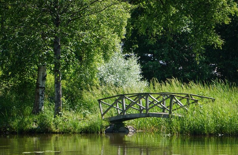silta, kaarisilta
