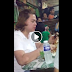 MUST WATCH : SPOTTED, MAYOR INDAY SARA WALANG KA ARTE-ARTENG KUMAKAIN IN PUBLIC!!!