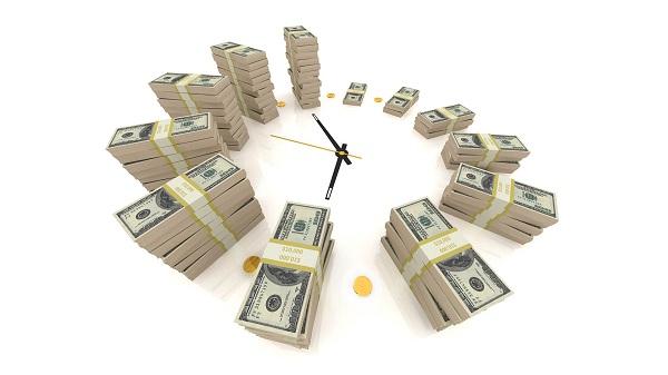 Giải pháp tài chính