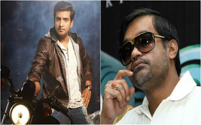 Instamag-Selvaraghavan to team up with Santhanam