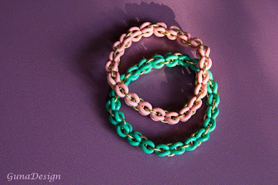 gunadesign guna andersone rubber bracelets