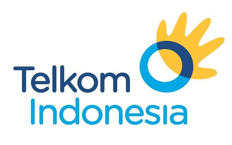 Logo Telkom Indonesia via wikia.nocookie.net