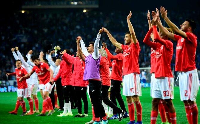 Blog Benfica agradecimento aos adeptos