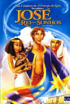 José: O Rei dos Sonhos Torrent – WEB-DL 1080p Dual Áudio
