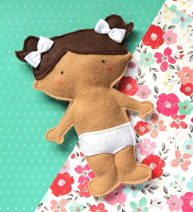 felt dress up doll template - felt paper doll templates dress up person template