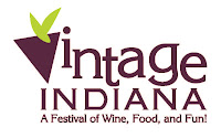 Vintage Indiana Wine Festival | Indianapolis Ticket Giveaway!