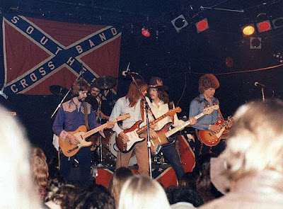 The Southern Cross Band