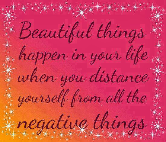 Free Yourself From Negative People Quote: Eliminate Negative People Quotes. QuotesGram